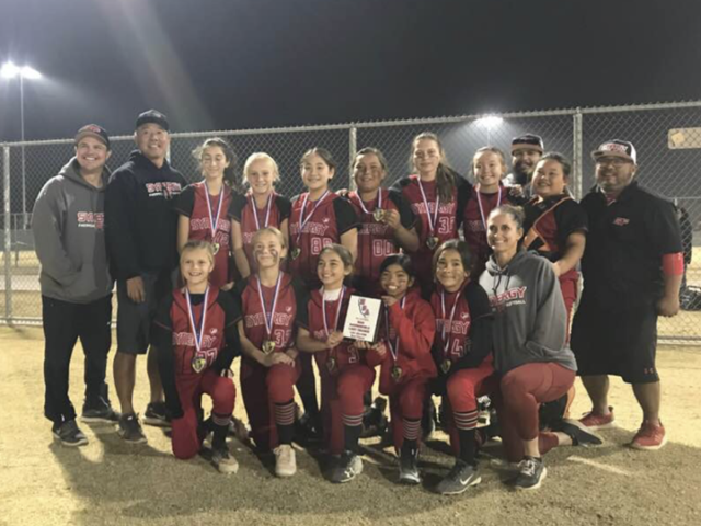12U – Kohno takes Runner-Up at NSA Last Chance