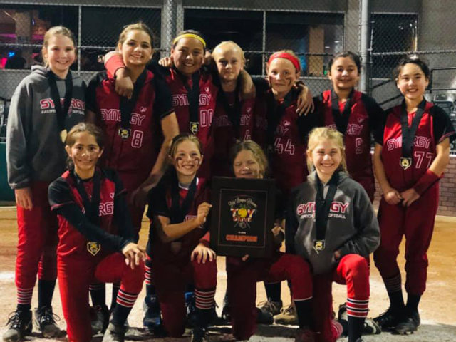 10U – Richardson Takes the BLD Toy Drive Silver Crown