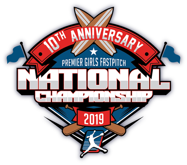 10U-Richardson Accepts an Invitation to the PGF National Championship