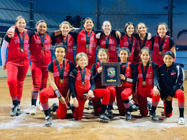 More Hardware for 12U – Richardson at the TCS OC Coastal Classic